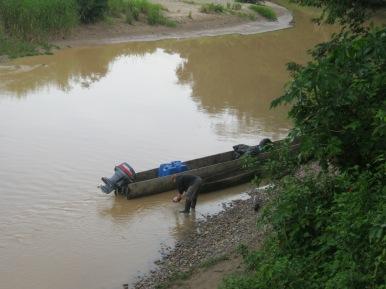 Carro de agua