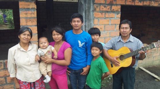 Familia Chiriap